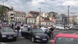 Vojinović: Ne mogu taksisti ukinuti internet
