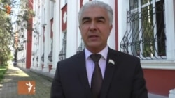 """Даъвати вакили тоҷик барои таҳқиқи ҷанҷол дар """"Хованск"""""""