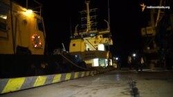 Наслідки аварії прогулянкового судна «Іволга» на Одещині (відео)