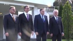 Sastanak u Beogradu povodom revizije tužbe BiH: Sačuvati mir u regionu