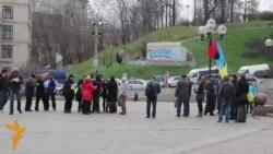 Українців закликали відзначити річницю Помаранчевої революції