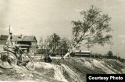 Новосаратовка, 1968 год