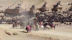 آغاز دومین جشنواره گردشگری زمستانی در بامیان
