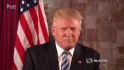 Donald Trump ABŞ prezidentliyinə namizəd oldu