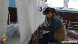 Ղարաբաղում նոր աշխատատեղեր են բացվում