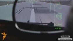 Թուրքիան հայտարարում է, որ «սահմանախախտ չճանաչված ինքնաթիռ է» կործանել