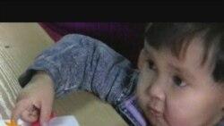 Центру для детей оралманов нужна помощь