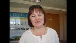 Сигаево. Педагог музыкальной школы