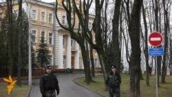 Кто взрывает в Белоруссии?
