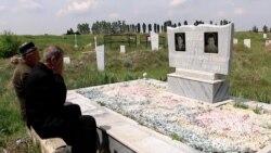 Узбекистон ду сол баъди даргузашти Каримов