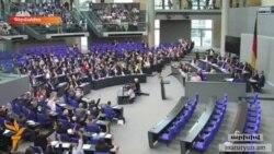Էրդողան․ Գերմանիան ամենավերջին երկիրն է, որը իրավունք ուներ Թուրքիայի դեմ նման քվեարկություն անցկացնել