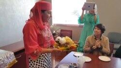 Флорида татарлары тутырган тавык пешерергә өйрәнде