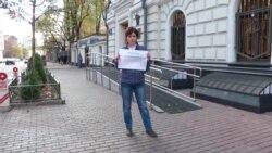 Верховний суд Росії залишив в силі вирок «українським диверсантам» Дудці і Бессарабову (відео)