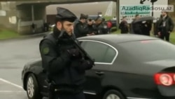 Parisdə daha bir terror hücumu