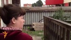 Краснапольле: Жыцьцё ў доме-прывідзе