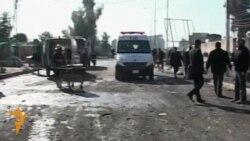 Sulm vetëvrasës në Kirkuk