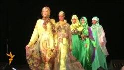 Казанда мөселман киеме фестивале үтте