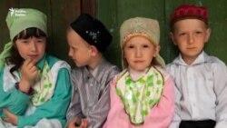 Танылган биш татар баласы