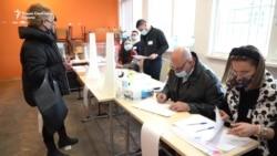 Бугарите гласаат на парламентарни избори