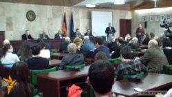 Բունդեսթագի նախագահն ուզում է Հայաստանում տեսնել քաղաքական երկխոսություն
