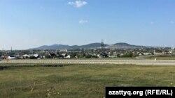 Ақмола облысындағы Щучинск қаласы. 25 тамыз 2021 жыл