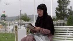 Дар Кӯлоб оилае бар ивази 4000 сомонӣ хонаашро аз даст додааст