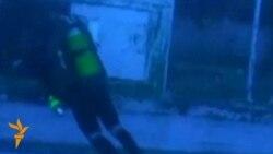 На Лампедузі продовжили пошуки загиблих