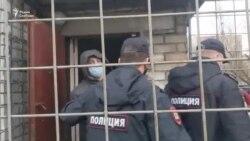 Два с половиной года колонии за публикацию в Контакте клипа Rammstein