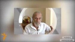 Կարեն Ջանիբեկյանը «մեր վերջին մոհիկաններից էր»