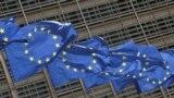 Selia e Komisionit Evropian në Bruksel.
