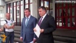 Урядовці пояснили звільнення Лозінського хворобою судової системи