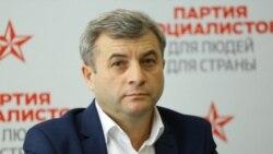 Corneliu Furculiță: După demisia guvernului, socialiștii nu mai sunt la guvernare