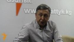 Чотонов: Түштүк Кореядан үйрөнчү нерсе көп