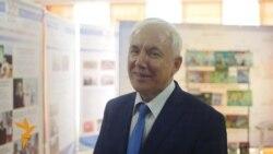 Русиянең яңа мәгариф министры турында Ринат Закиров