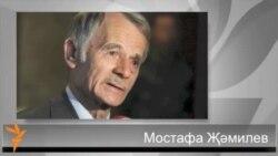 """Мостафа Җәмилев: """"Кырымны кулланып оныттылар кебек"""""""