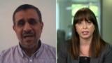 Former Iranian President Mahmud Ahmadinejad: 'I Have No Regrets' GRAB 3