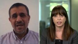 Former Iranian President Mahmud Ahmadinejad: 'I Have No Regrets'