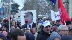 Унгарија ги крши човековите права, исклучок е Груевски