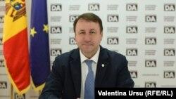 Igor Munteanu, deputat al Platformei DA