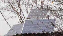 Кіровоградець зробив свій будинок енергонезалежним