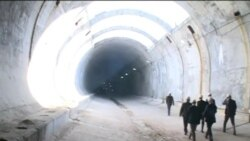 Уфада тоннель төзү эшләре яңартыла