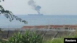 За останні місяці сталася низка загадкових нападів на судна. Вони виникли на тлі зростаючої напруженості в регіоні між Іраном, Ізраїлем і США