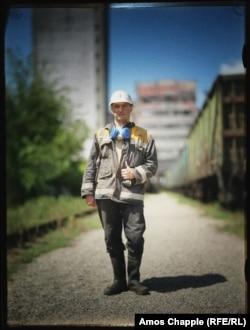 Fotografii din Ucraina, pe măsură ce țara se pregătește să marcheze 30 de ani de independență.