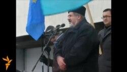 Україна - кримські татари