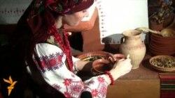 A Cossack Christmas Dinner