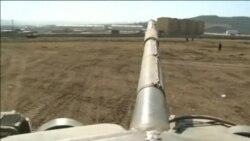 Rusija: Vojne vežbe na moru i na tlu