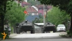 Pucnji u Kumanovu