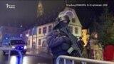 Strasburgdaky kristmas ýarmarkasynda bolan atyşykda dört adam öldi