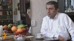"""Səlim Babullaoğlu: """"Bu haqda çox düşünmək ədəbsizlikdir"""""""
