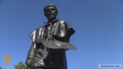 Սարկոզին Երեւանում կբացի Ռոդենի հեղինակած արձանը